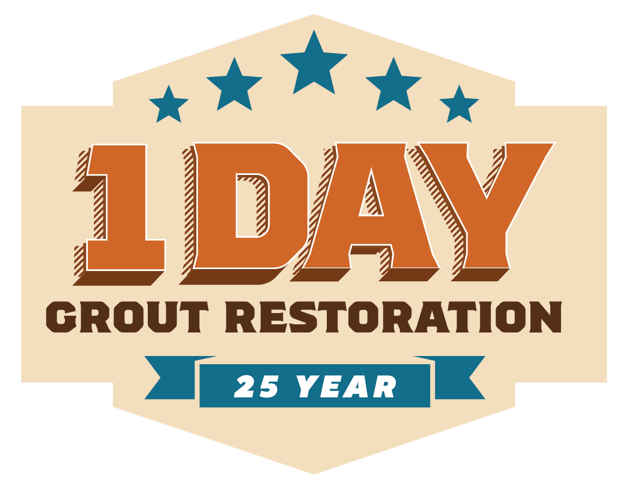One Day Grout Restoration